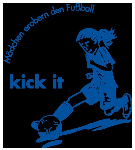 kick it 1