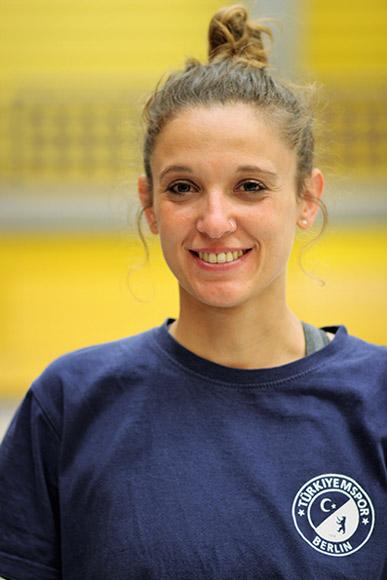 Die Trainer_innen - Rosae Martin