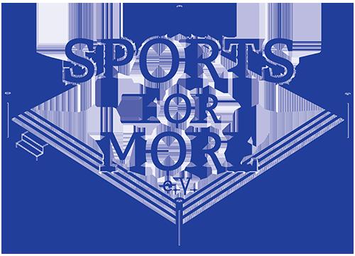 Logo Sport for More